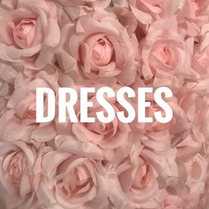 Dresses & Skirts - 🌹🌹🌹🌹